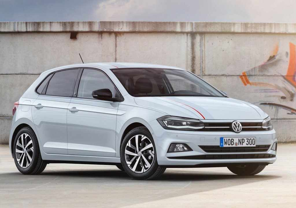 24 A 2020 Volkswagen Polos Performance And New Engine