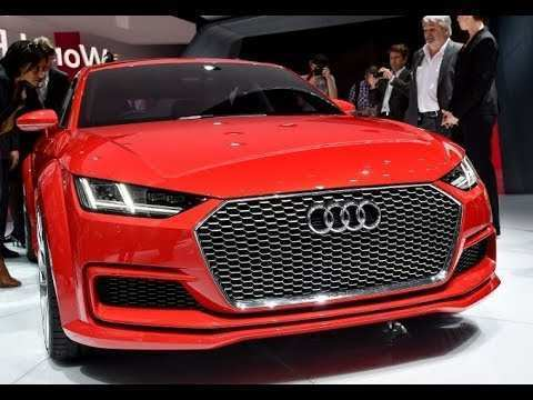 24 A Audi Tt 2020 4 Door Exterior And Interior