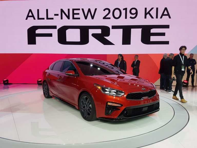 24 A Kia Mexico Forte 2019 Wallpaper