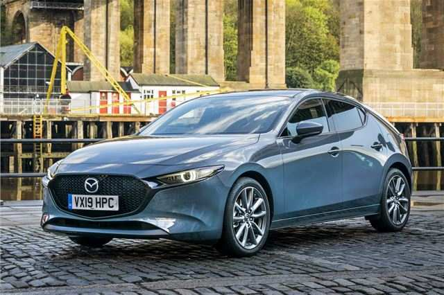 24 A Mazda 3 2019 Specs Redesign And Review