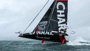 24 A Volvo Ocean Race 2019 Images