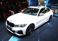 2019 BMW 3 Series Brings