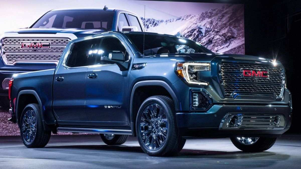 24 All New 2019 Bmw Sierra Trim Levels First Drive