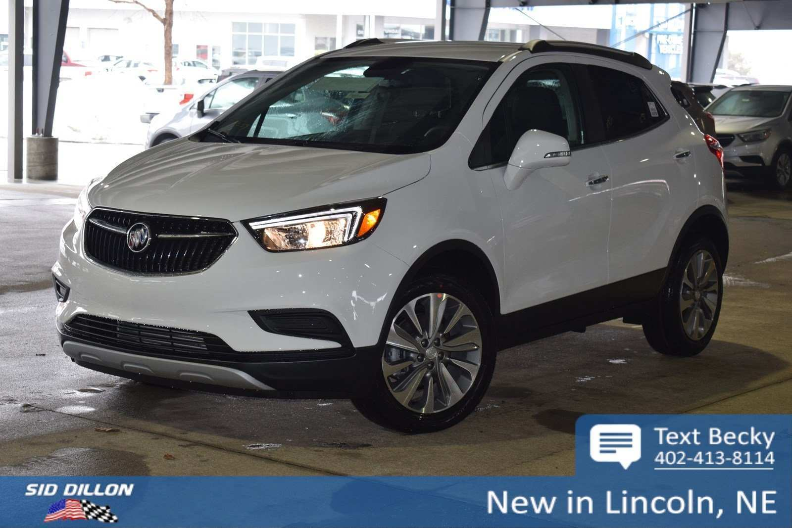 24 All New 2019 Buick Encore Reviews