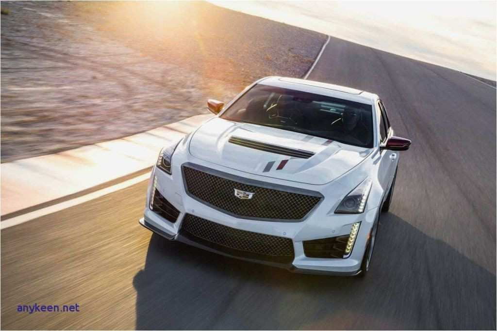 24 All New 2019 Cadillac Deville Coupe Price and Release date