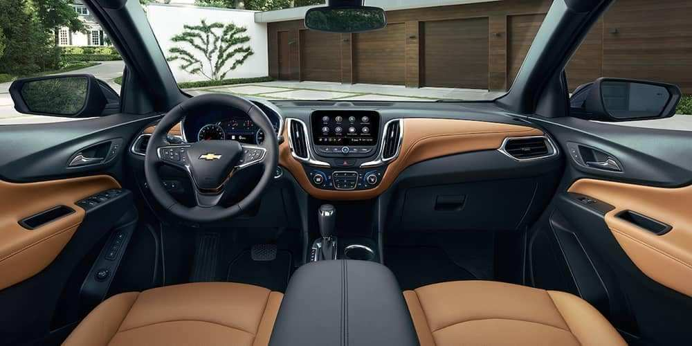 24 All New 2019 Chevy Equinox Review