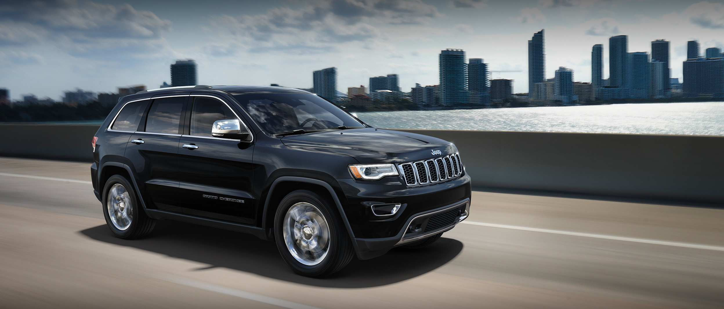 24 All New 2019 Jeep Grand Cherokee Diesel Model