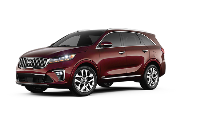 24 All New 2019 Kia Sorento Release