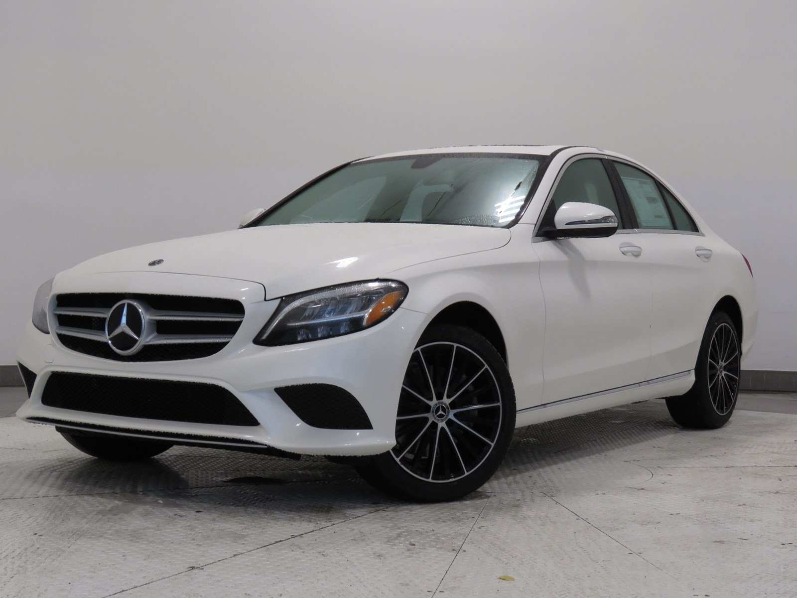 24 All New 2019 Mercedes C Class Price Design And Review