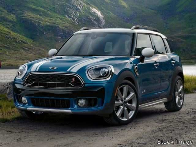 24 All New 2019 Mini Cooper Countryman Engine