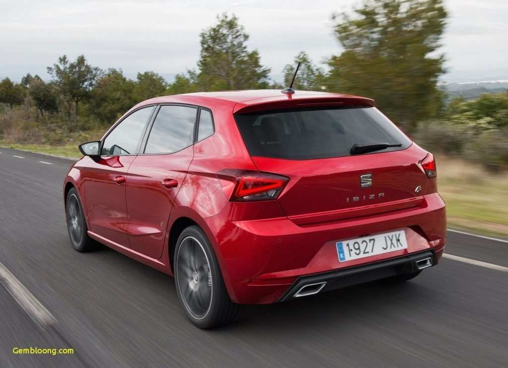24 All New 2019 New Seat Ibiza Egypt Mexico Price And Release Date