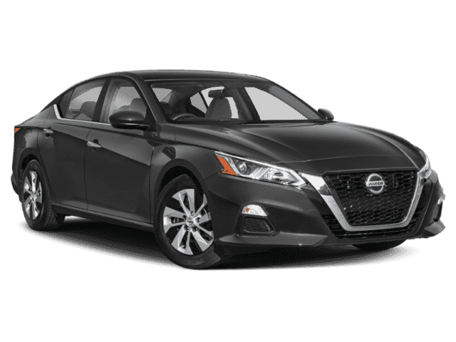 24 All New 2019 Nissan Altima Black Speed Test
