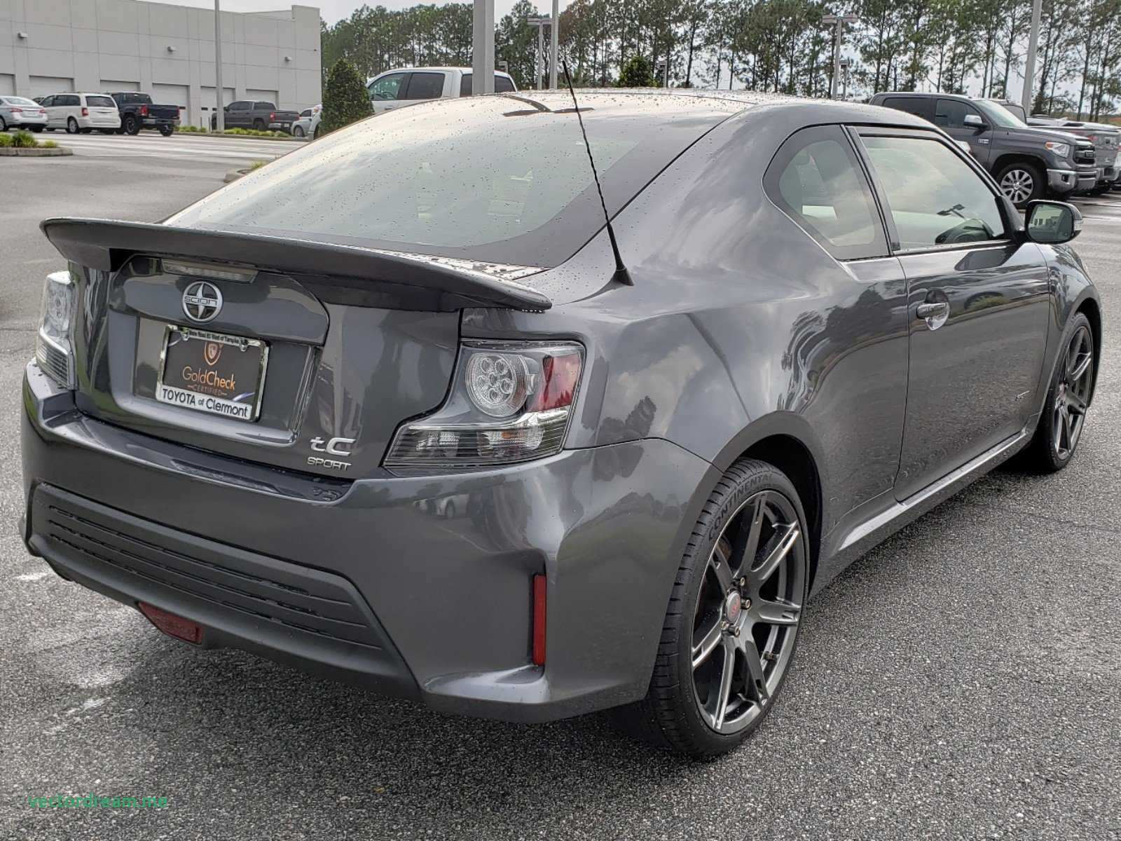 24 All New 2019 Scion Tced Price And Release Date