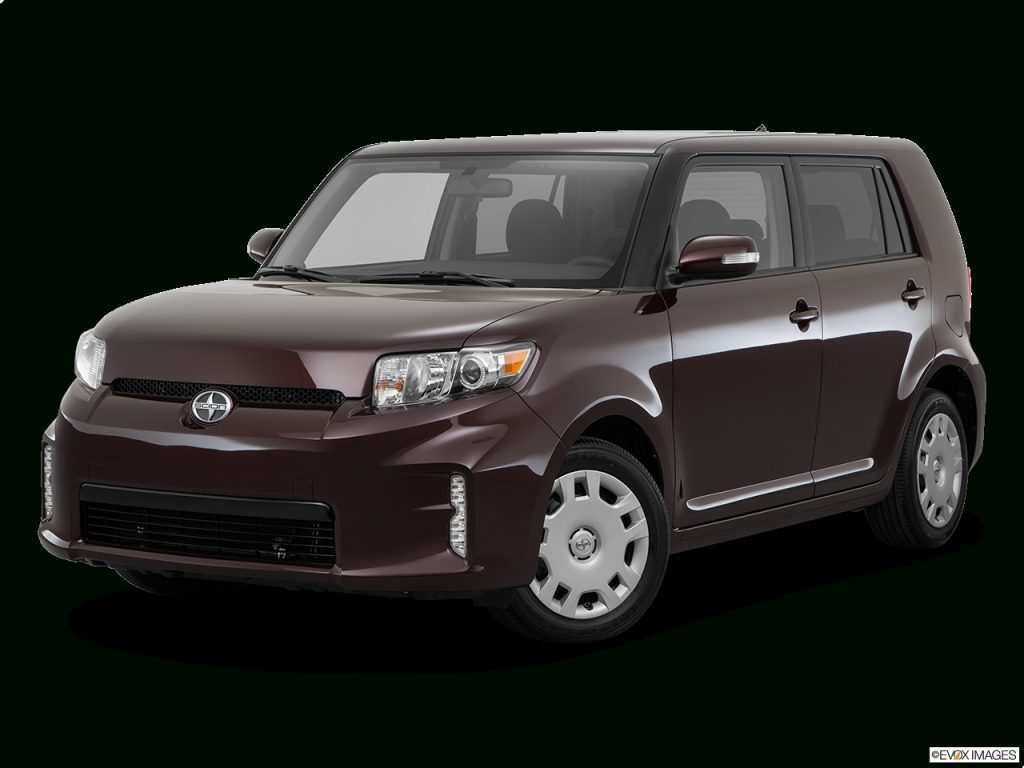 24 All New 2019 Scion XD Review And Release Date