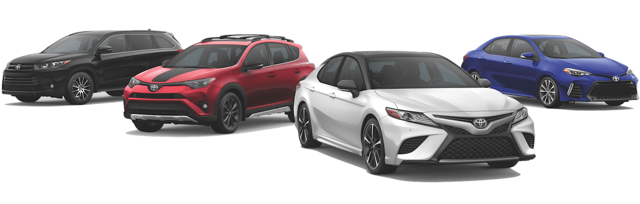 24 All New 2019 Toyota Lineup Price
