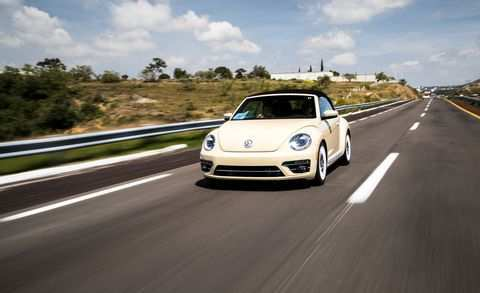 24 All New 2019 Vw Beetle Dune Price Design And Review