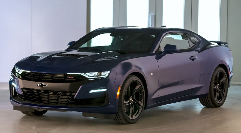 24 All New 2020 Chevrolet Camaro Z28 Pricing