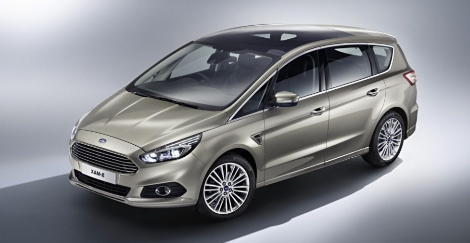 24 All New 2020 Ford Galaxy Performance And New Engine