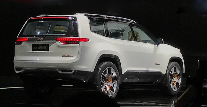 24 All New 2020 Jeep Grand Cherokee New Review