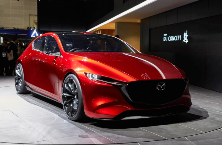 24 All New 2020 Mazda 3 Hatchback Price Reviews