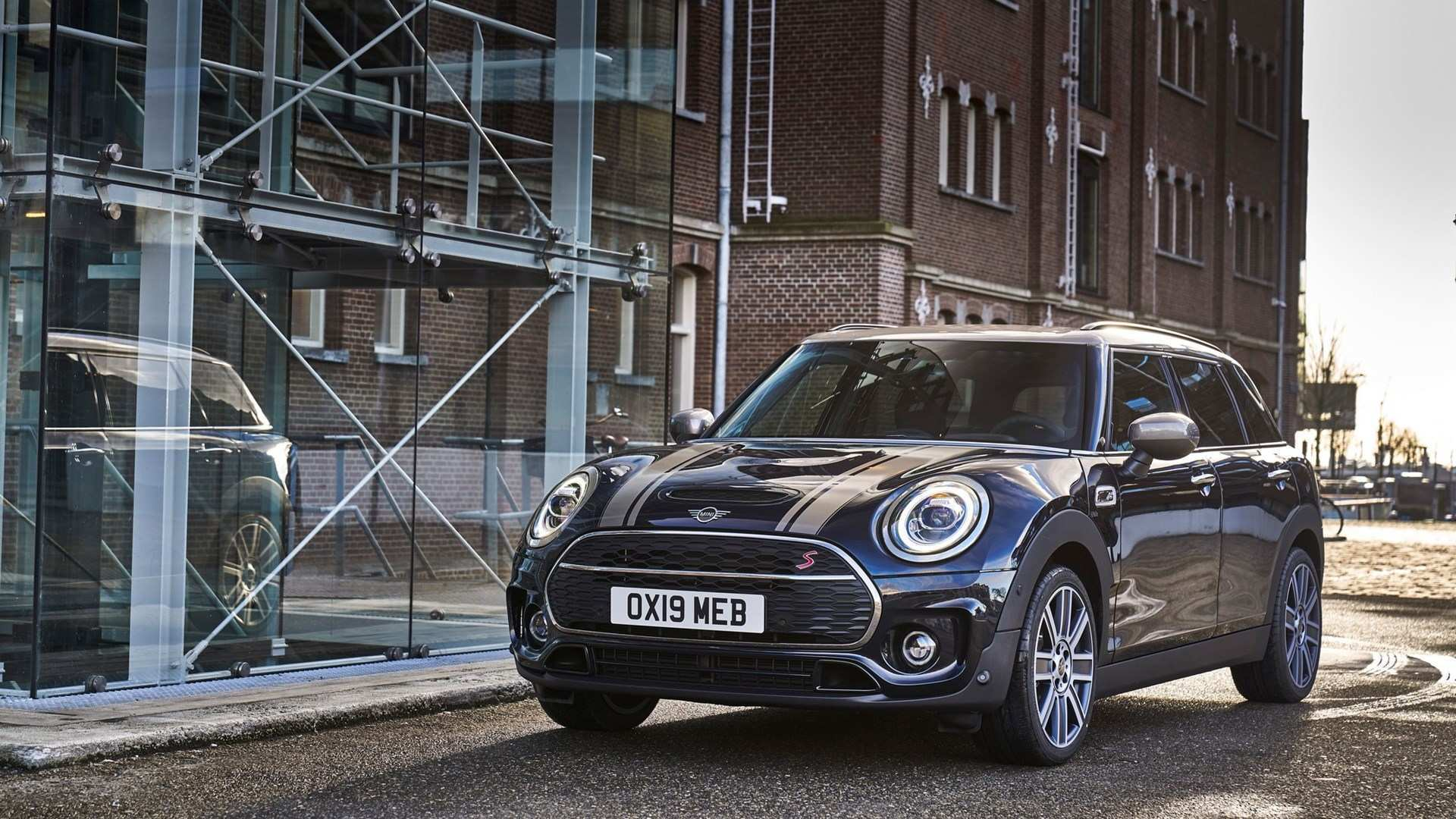 24 All New 2020 Mini Cooper Clubman Redesign And Concept