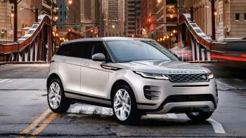 24 All New 2020 Range Rover Evoque Performance And New Engine