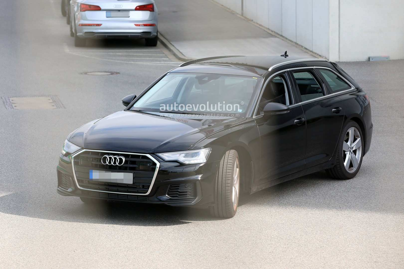 24 All New 2020 The Audi A6 Specs And Review