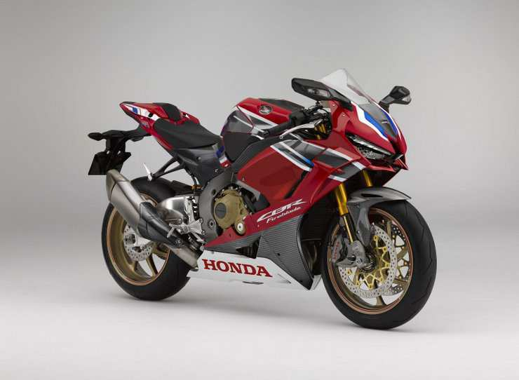 24 All New Honda Superbike 2020 Ratings