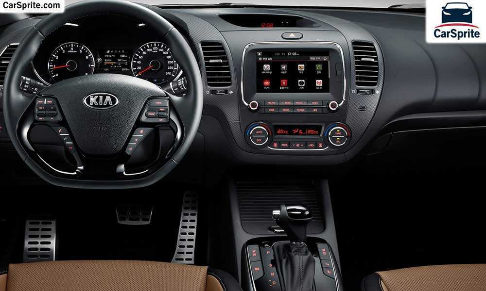 24 All New Kia Cerato 2019 Price In Egypt Images
