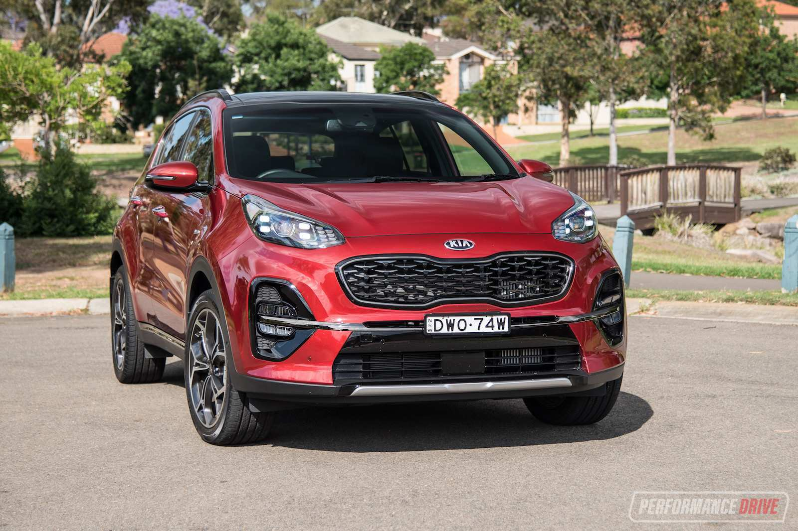 24 All New Kia Sportage Gt Line 2019 Exterior And Interior