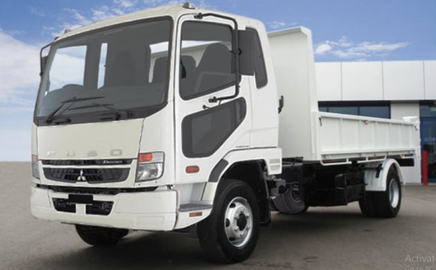 24 All New Mitsubishi Truck 2020 Release