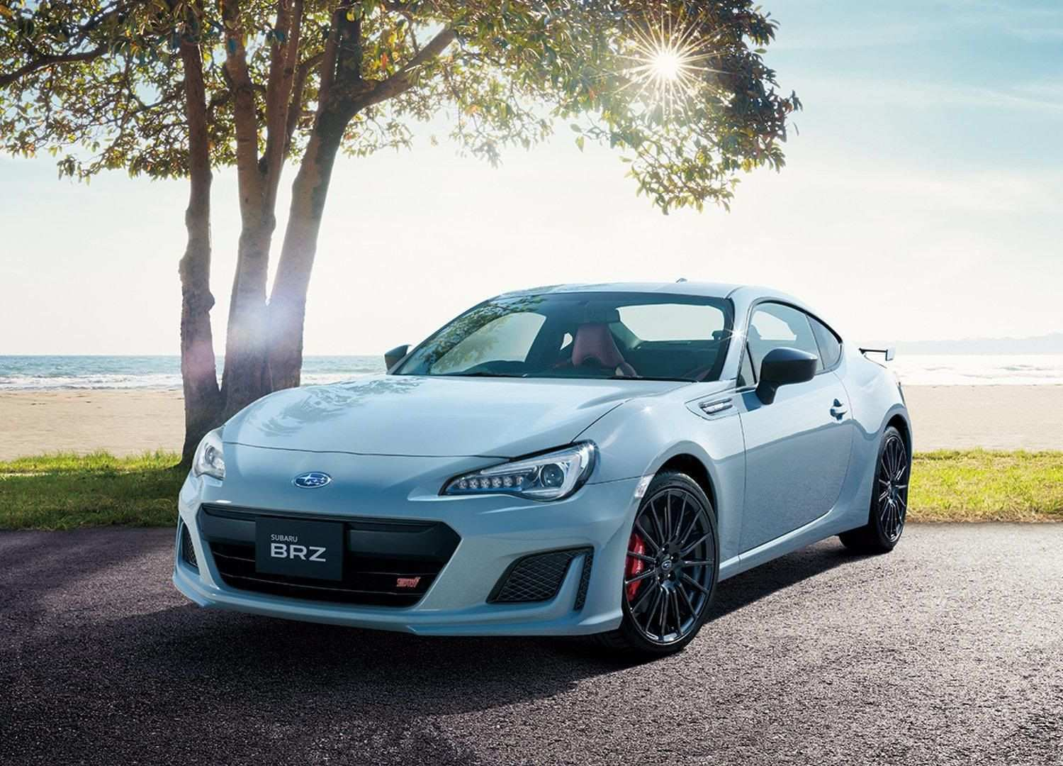 24 All New Subaru Brz Turbo 2020 Performance