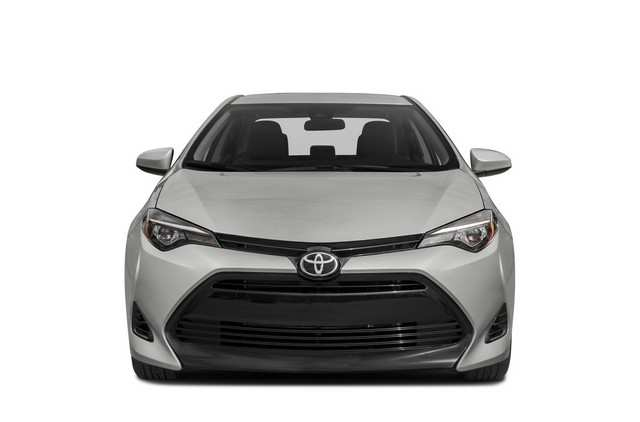 24 All New Toyota Corolla 2020 Qatar Pictures