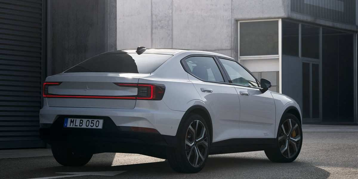 24 All New Volvo 2019 Electric Pictures