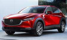 24 All New X3 Mazda 2019 Redesign And Concept