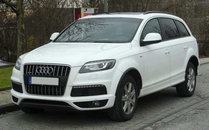 24 Best 2019 Audi Q9 Price And Release Date