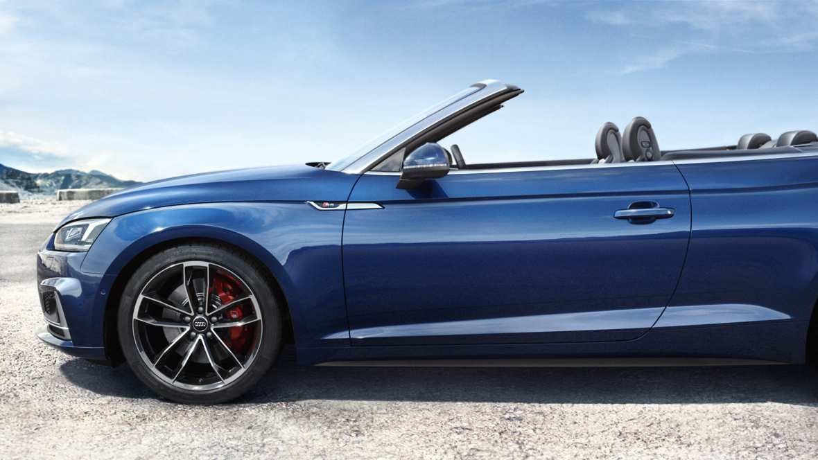 24 Best 2019 Audi S5 Cabriolet Specs And Review
