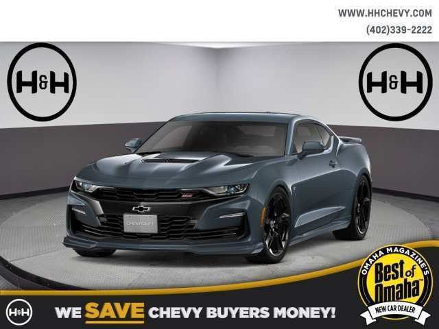 24 Best 2019 Chevy Camaro Redesign And Review