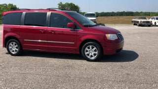 24 Best 2019 Chrysler Town Picture
