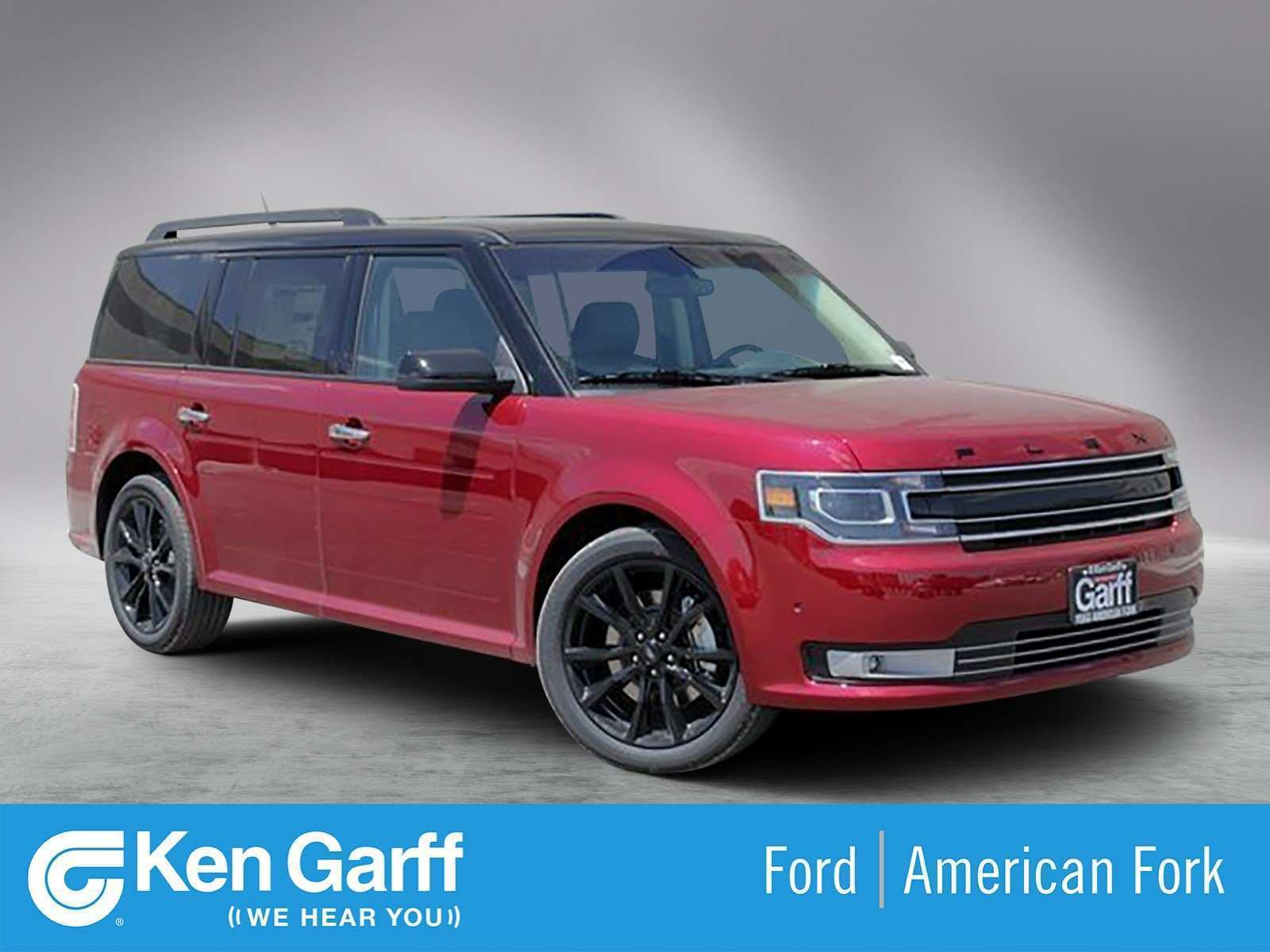 24 Best 2019 Ford Flex Review