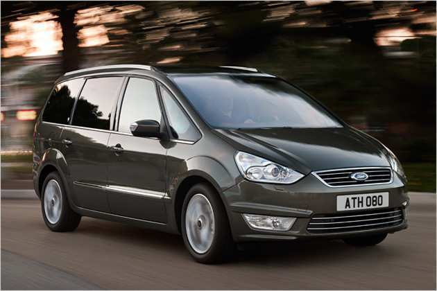 24 Best 2019 Ford Galaxy Interior