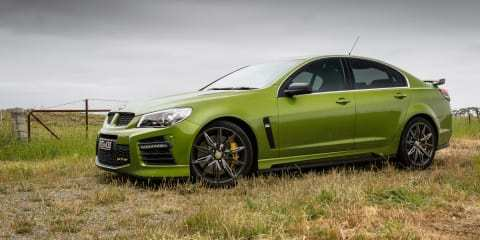 24 Best 2019 Holden Commodore Gts Release Date