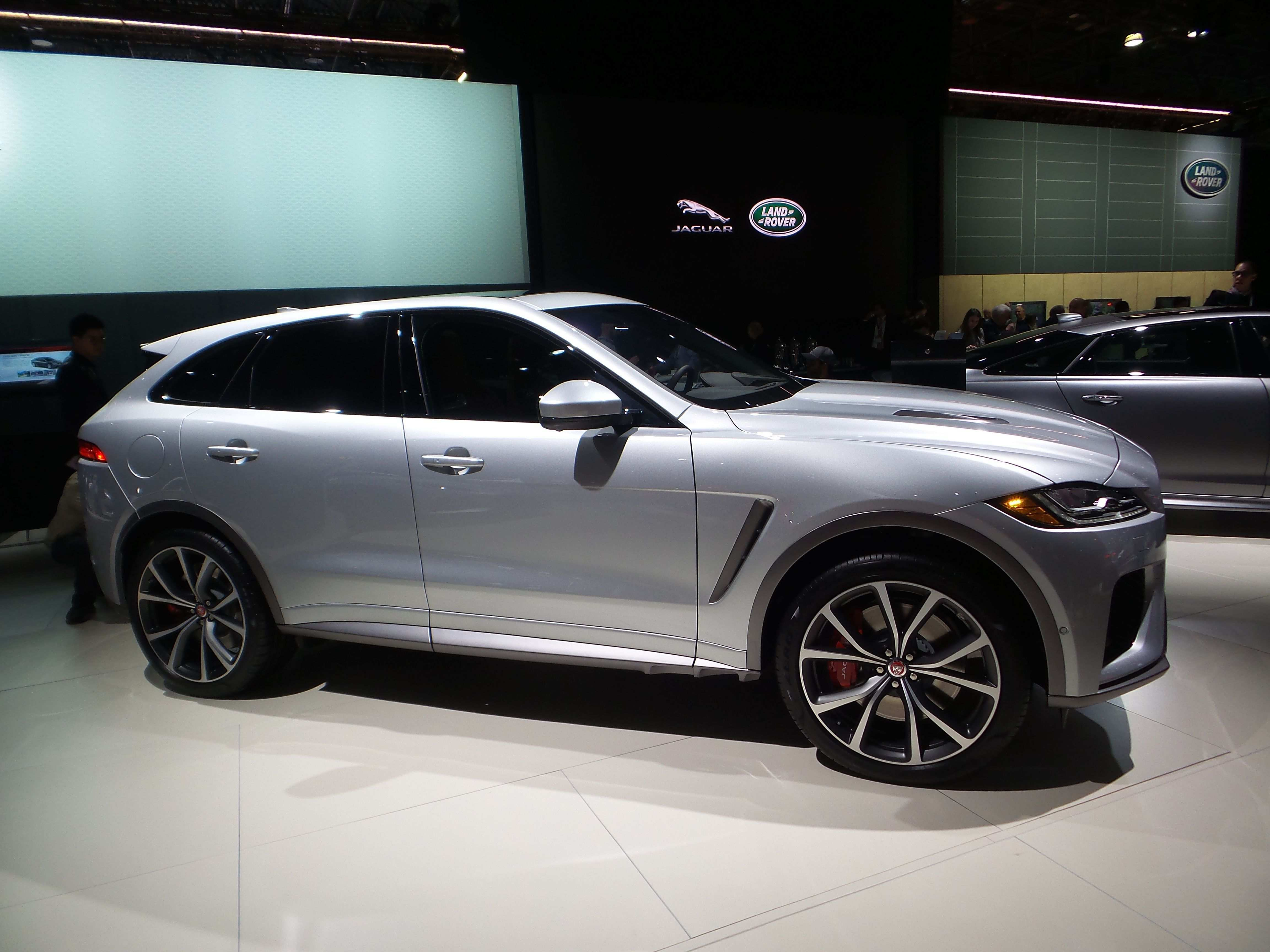 24 Best 2019 Jaguar Truck Redesign And Review