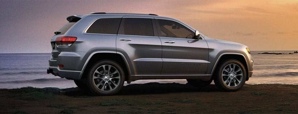 24 Best 2019 Jeep Grand Cherokee Release Date And Concept