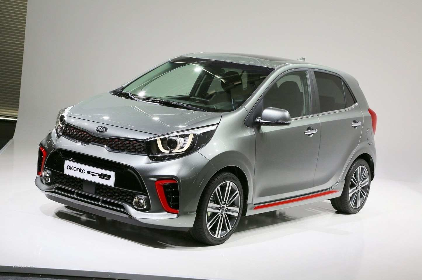 24 Best 2019 Kia Picanto Egypt Performance And New Engine