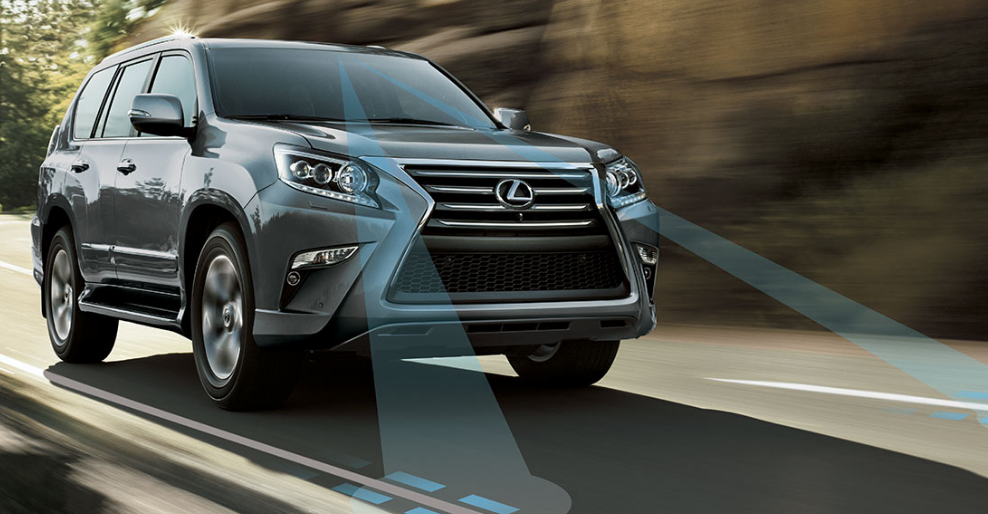 24 Best 2019 Lexus Gx470 Release Date And Concept