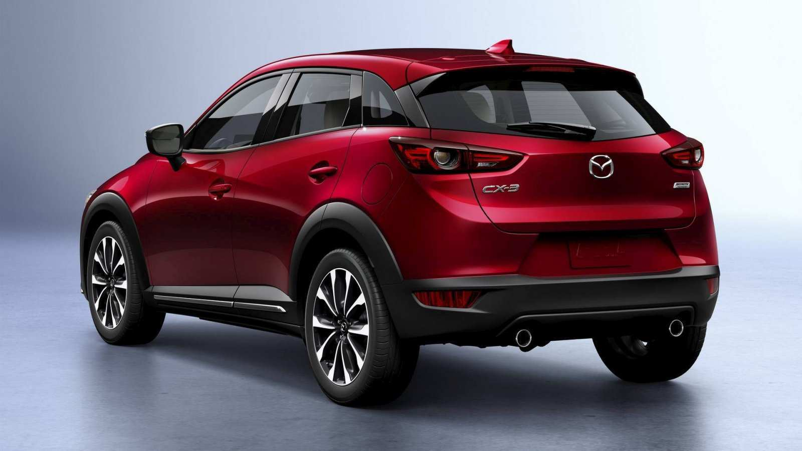 24 Best 2019 Mazda CX 3 Redesign