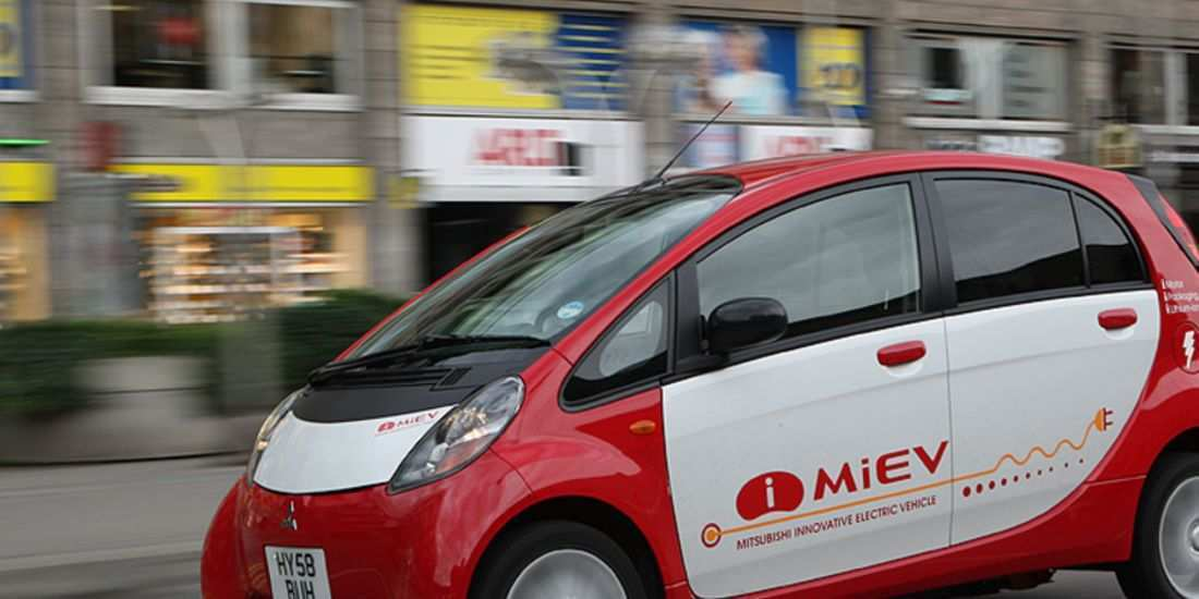 24 Best 2019 Mitsubishi I MIEV Review And Release Date