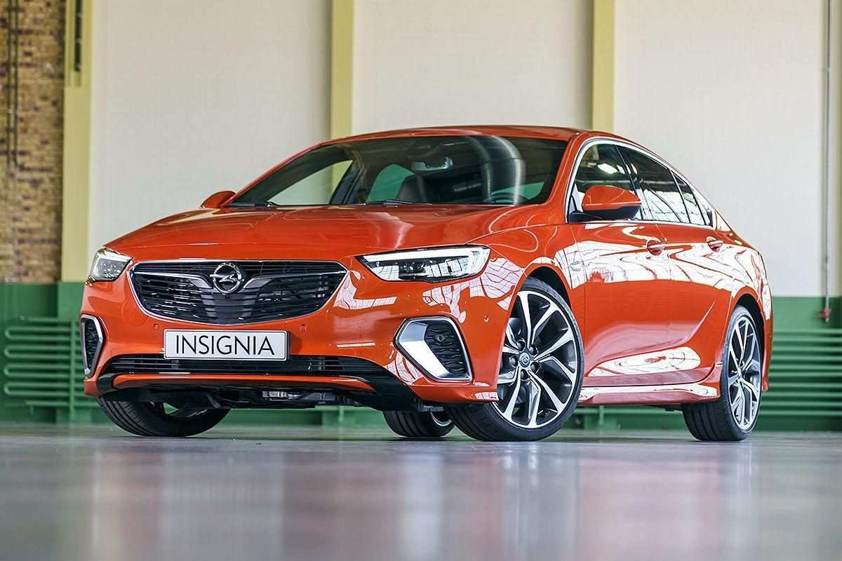 24 Best 2019 New Opel Astra Price And Release Date