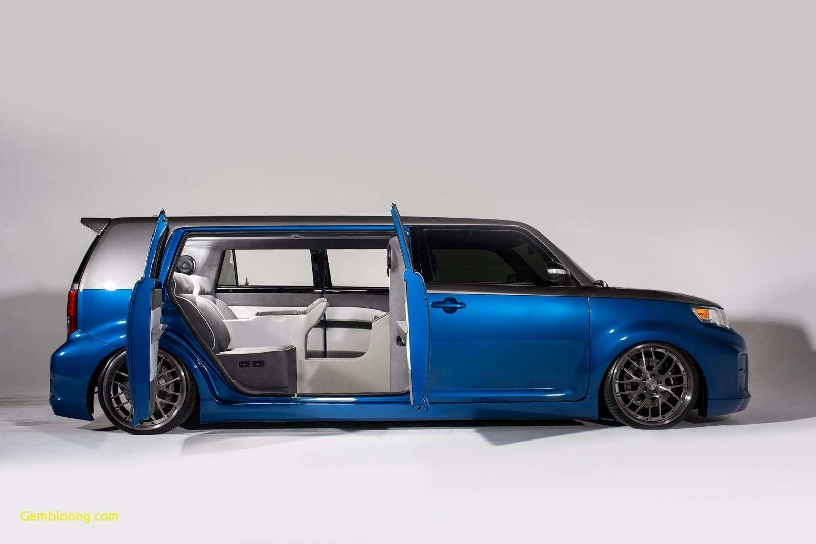 24 Best 2019 Scion XB Price And Review